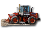 Grade Control for Wheel Loaders